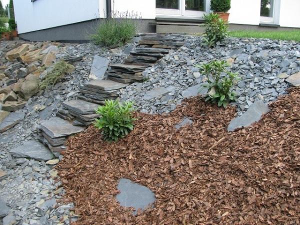 Návrhy a realizace zahrad, výsadby