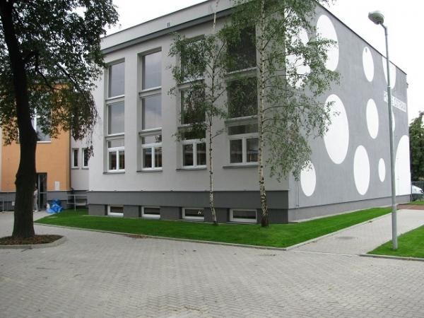 Ostrava-Vítkovice