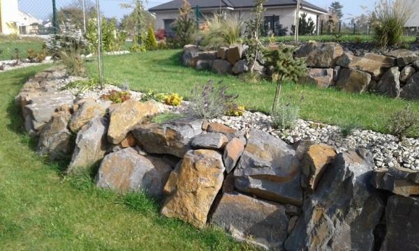 Návrhy a realizace zahrad,výsadby