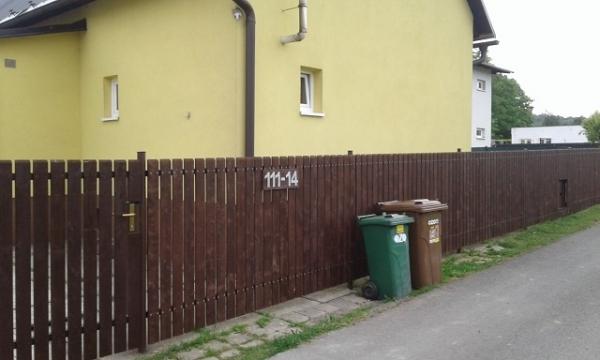 Zámkové dlažby ploty a brány